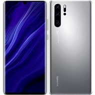 Huawei P30 Pro New Edition 256GB silber - Handy