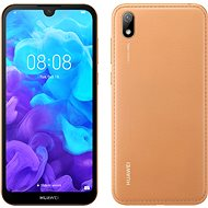 HUAWEI Y5 (2019) Brown - Handy