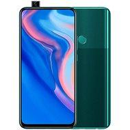 HUAWEI P smart Z grün Smartphone - Handy