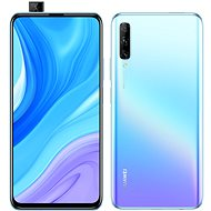 Huawei P Smart Pro weiß - Handy