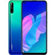 Huawei P40 Lite E - Blau - Handy