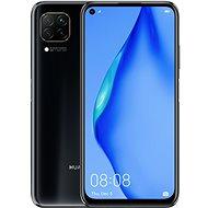 Huawei P40 Lite - Schwarz - Handy