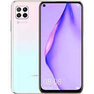 Huawei P40 Lite Gradient Pink - Handy