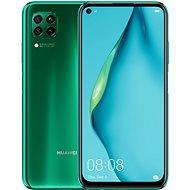 Huawei P40 Lite grün - Handy