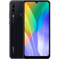Huawei Y6p schwarz - Handy