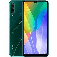 Huawei Y6p grün - Handy