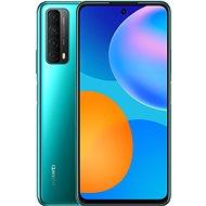 Huawei P Smart 2021 grün - Handy