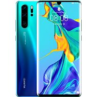 Huawei P30 Pro 8GB/128GB blauer Farbverlauf - Handy