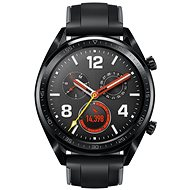 Huawei Watch GT Sport Black - Smartwatch