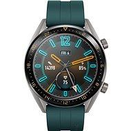 Huawei Watch GT Active Dark Green - Smartwatch