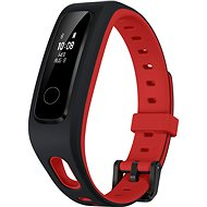 Honor Band 4 Running Red - Fitness-Armband