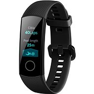 Honor Band 4 Crius-B19 Meteorite Black - Fitness-Armband