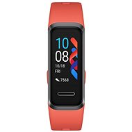 Huawei Band 4 Amber Sunrise - Fitness-Armband