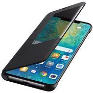 Huawei Original S-View Black pro Mate 20 Pro (EU Blister) - Handyhülle