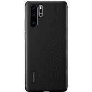 Huawei Original PU Case Schwarz für P30 Pro - Silikonetui