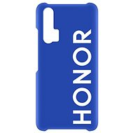 Honor 20 Pro Protective Case Blue - Handyhülle