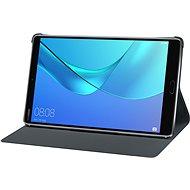 Huawei Original Flip für MediaPad M5 8.4 schwarz - Tablet-Hülle