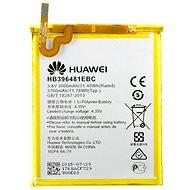 Huawei HB396481EBC 3000mAh Li-Pol (Service Pack) - Handy-Akku