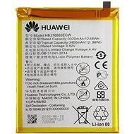 Huawei HB376883ECW 3400mAh Li-Pol (Service Pack) - Handy-Akku