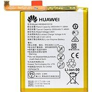 Huawei HB366481ECW 2900mAh Li-Ion (Service Pack) - Handy-Akku