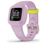Garmin Vivofit Junior3 Pink - Fitness-Armband