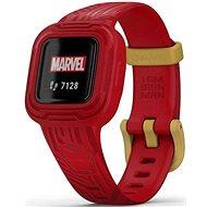 Garmin Vivofit Junior3 Iron Man - Fitness-Armband