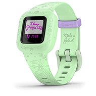 Garmin Vivofit Junior3 Princess Ariel - Fitness-Armband