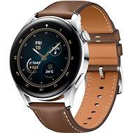Huawei Watch 3 Brown - Smartwatch