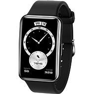 Huawei Watch Fit Elegant Black - Smartwatch