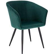 HAWAJ CL-19011 - Bürostuhl - grün - Konferenzstuhl