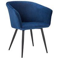 HAWAJ CL-19011 - Bürostuhl - blau - Konferenzstuhl