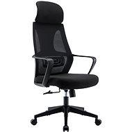 HAWAJ C9011A - Schreibtischstuhl - schwarz/schwarz - Bürostuhl
