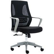 HAWAJ C9011B - Schreibtischstuhl - schwarz/grau - Bürostuhl