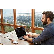 "HyperDrive USB-C Hub für 13"" MacBook Pro 61 W - USB Hub"
