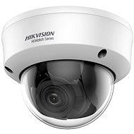 HikVision HiWatch HWT-D340-VF (2,8-12 mm), Analog, 4 MP, 4 V1, Outdoor-Dome, Metall - Analogkamera