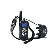 HELMER elektronisches Trainingshalsband für Hunde TC 21 - Halsband für Hunde