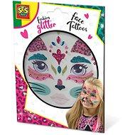 SES Fashion Glitter Face Tattoos - Kreativset