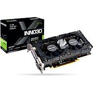 Inno3D GeForce GTX 1070 TwinX2 V4 - Grafikkarte