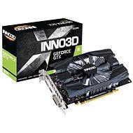 Inno3D GeForce GTX 1650 D6 COMPACT V2 - Grafikkarte