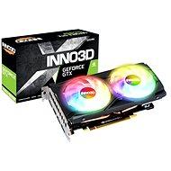 Inno3D GeForce GTX 1660 Super Rwin X2 OC RGB - Grafikkarte