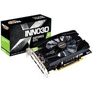 Inno3D GeForce GTX 1660 Compact - Grafikkarte