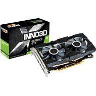 Inno3D GeForce GTX 1660 Ti Twin X2 - Grafikkarte