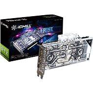 Inno3D GeForce RTX 3090 Frostbite - Grafikkarte