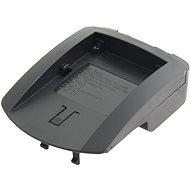 AVACOM Adapter für AV-MP-Ladegerät für die Foto-Video-Akkus Sony NP-F550 NP-FM30 FM50 FM70 NP-FM500H - Adapter
