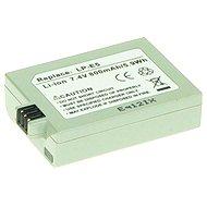 AVACOM für Canon LP-E5 Li-ion 7,4V 850mAh - Ersatzbatterie