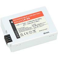 AVACOM für Canon LP-E8 Li-ion 7,2V 1120mAh 8.1Wh Version 2011 - Kamera Batterien