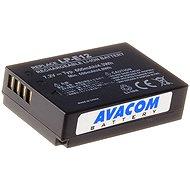 AVACOM für Canon LP-E12 Li-ion 7.2V - 7.4V 600mAh 4.3Wh - Ersatzbatterie
