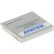 AVACOM für Canon NB-4L Li-ion 3,7V 750mAh - Kamera-Akku