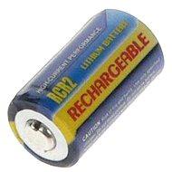 AVACOM für CR2, CR2 Lithium 3V 250mAh - Ersatzbatterie