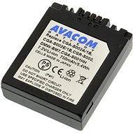 AVACOM für Panasonic CGA-S002, DMW-SM7 Li-ion 7,2V 750mAh - Ersatzbatterie